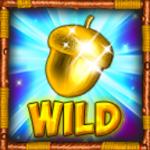 Simbol wild - Nuts Commander joc de aparate online