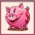 Scatter de la tragaperras online gratuita Piggy bank