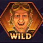 Wild symbol - Pipeliner by Merkur