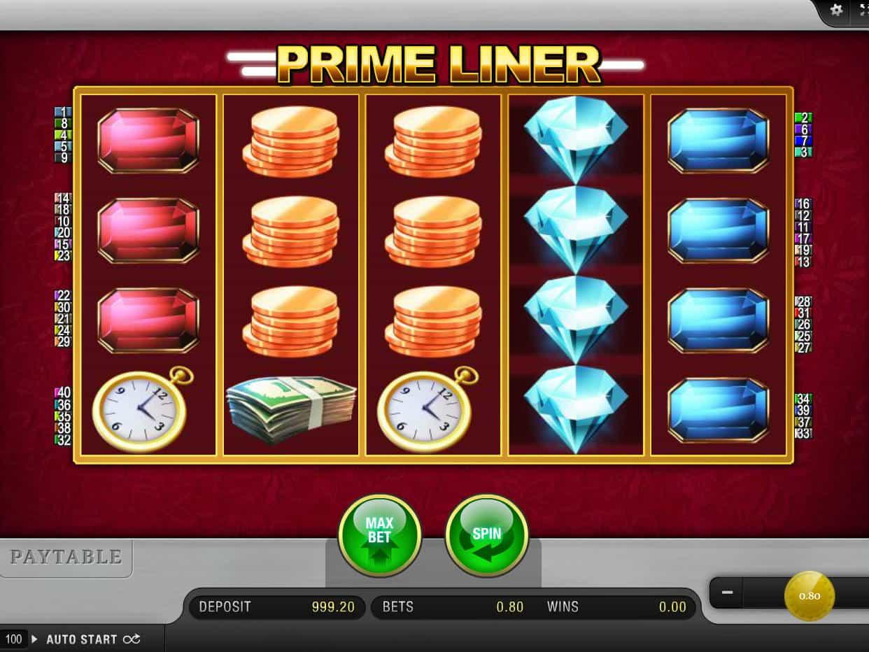Prime Slot