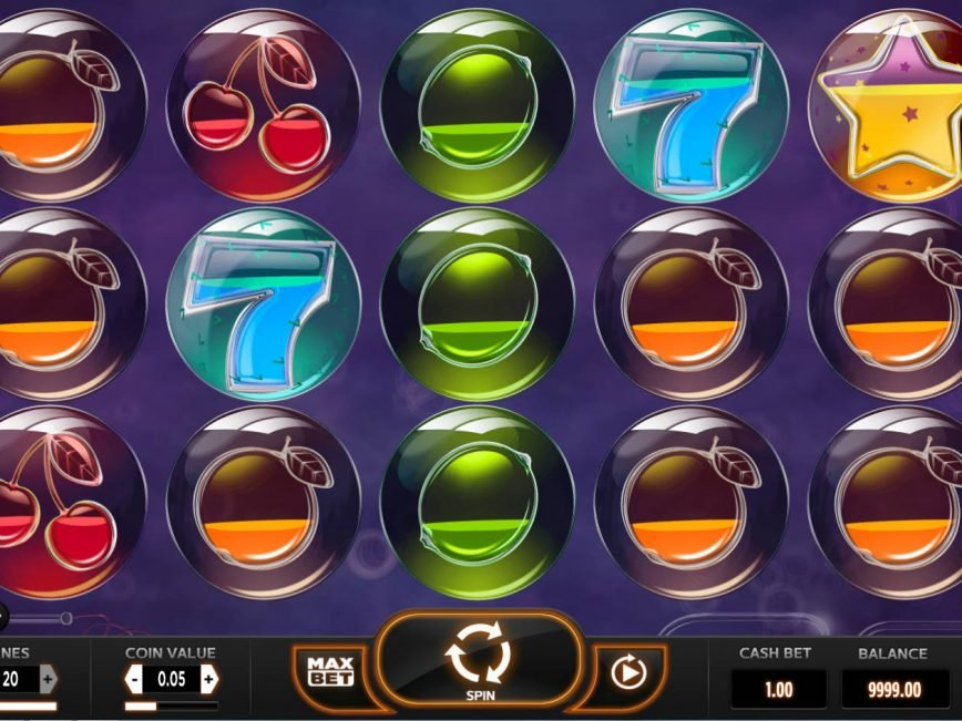 Play Pyrons Slot Machine Free with No Download
