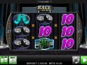 Picture from slot machine Race to Win