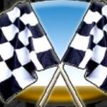 Speciális szimbólum a Race to Win online nyerőgépből