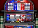 Online slot machine Red White Blue 7s
