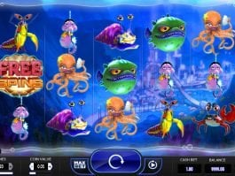Free casino slot game Reel Run no deposit