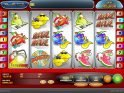 Slot machine Rockin Fruits online