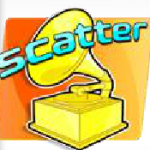 Scatter symbol - Rockin Fruits online slot