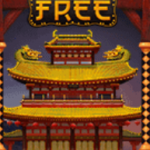 Simbol scatter în jocul de aparate online Samurai's Path