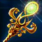 Secret Spell - vad szimbólum