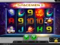 No registration game Spacemen II online