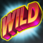 Wild symbol from free slot machine Surprising 7
