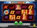 Play free slot machine Team Action online