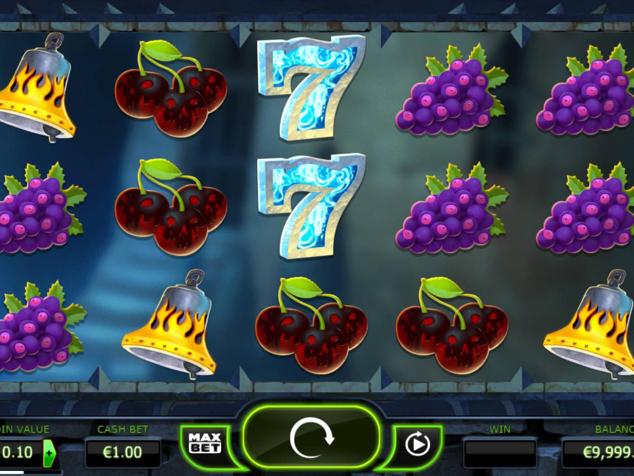 Spiele The Dark Joker Rizes - Video Slots Online