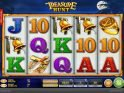 Picture from casino game Treasure Hunt online
