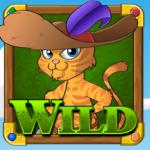 Simbol wild - Troll's Tale joc de aparate