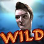 Free slot machine Vampires - wild symbol