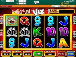 Viz casino game no deposit
