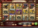 Spin casino game Wild Pirates