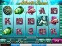 Slot machine Atlantis Queen online