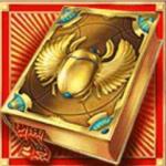 Online slot machine Book of Dead - special symbol