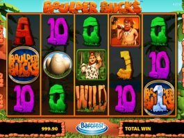 Casino free slot Boulder Bucks