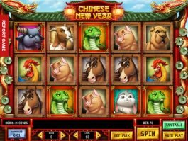 No download game Chinese New Year for free