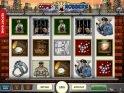Free slot Cops'n Robbers by Play'n Go