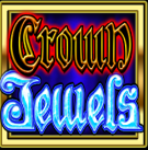 Wild from online free slot Crown Jewels