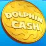Dolphin Cash ingyenes nyerőgép - scatter