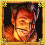 Faust online free slot game - scatter