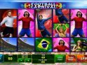 Online slot machine Football Carnival