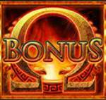 Bonus symbol - Online slot machine Fortunes of Sparta