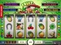 Play slot machine Fruit Bonanza online for fun