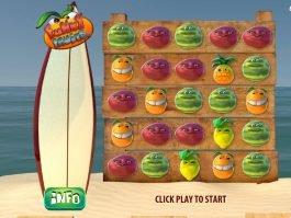 Free online slot machine Funky Fruits