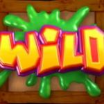 Wild symbol - Funky Fruits Farm online slot