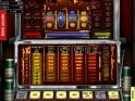 Picture from casino game Hell Raiser online