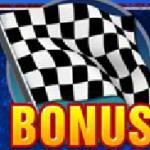Symbol for bonus game in free casino game Highway Kings Pro