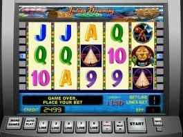 Aristocrat Slot Machine Games Casino Bonuses Play For Free