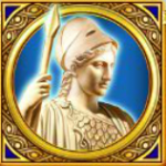 Joc de aparate gratis online Odysseus - scatter