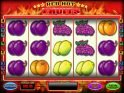 Play free slot machine Red Hot Fruits no deposit