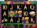 Spin casino free slot Samba Brazil