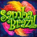 Máquina tragaperras Samba Brazil - símbolo de bonificación