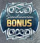 Bónusz szimbólum - Scandinavian Babes nyerőgép