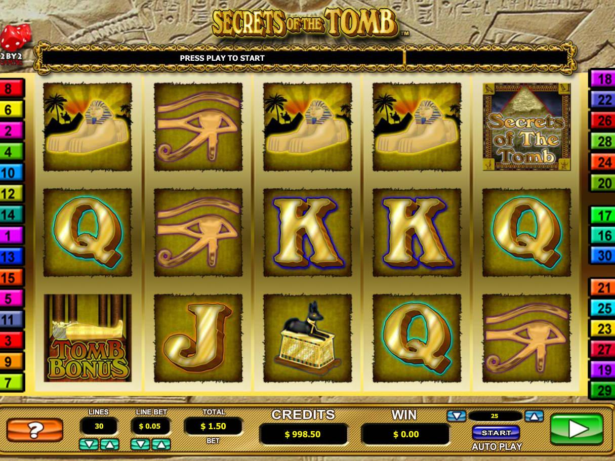 Sphinx slot machine online, free play