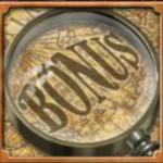Bonus symbol - Sherlock Mystery online game for free