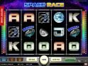 Play free casino game Space Race online