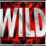 Online free slot Spiderman - wild symbol