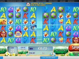 Casino free slot Sunset Beach no deposit