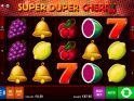 Super Duper Cherry online slot
