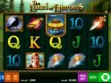 Slot machine online The Land of Heroes